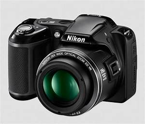 Nikon Coolpix L810 Manual  Free Download User Guide Pdf