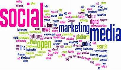 Clipart Word Cloud Social Clipground Cliparts Site