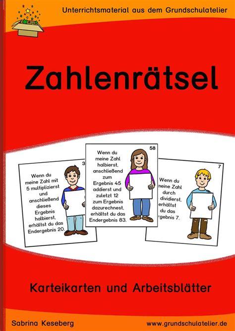 """109 Best Images About Unterrichtsmaterial Für Die Grundschule On Pinterest  Deutsch, 92 And 1"""""""