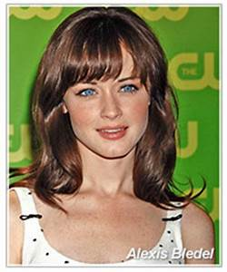 Hairstyles for Women: Bangs