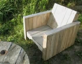 Fauteuil Bois Exterieur : fauteuil jardin 01 palette deco malin etre soi photos club doctissimo ~ Melissatoandfro.com Idées de Décoration