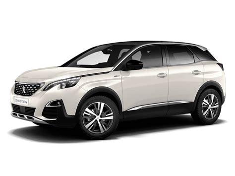 Peugeot 3008 Backgrounds by New Peugeot 3008 1 2 Puretech Gt Line 5dr Petrol Estate