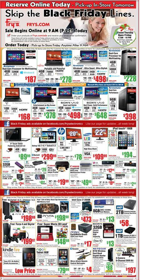 San Diego Fry's Electronics Ads: San Diego Fry's ...