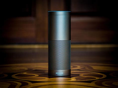amazon echo  review  doesnt  add  cnet