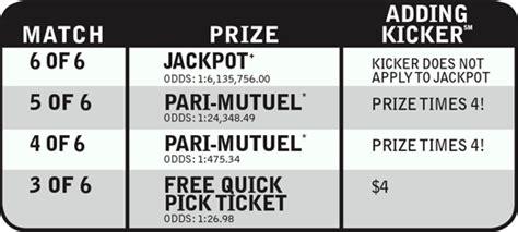 oregons game megabucks oregon lottery