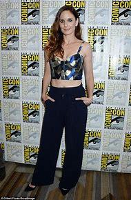 Sarah Wayne Callies Comic-Con