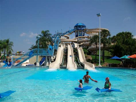 Orlando Water Park  Wet N' Wild