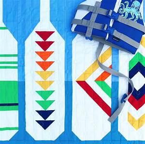 Lakeside Sampler Quilt Pattern