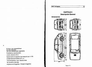Descargar Manual De Taller Fiat 147