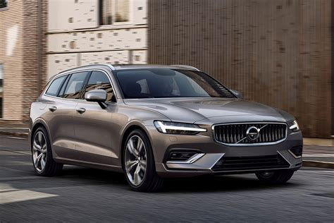 volvo  review parkers