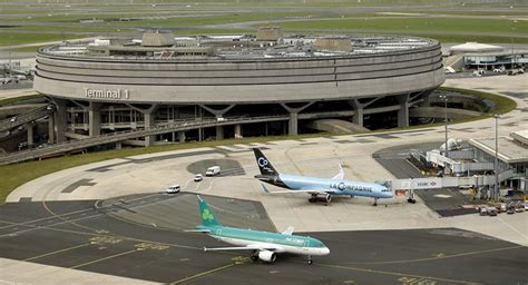 bureau de change aeroport charles de gaulle un terminal de l 39 aéroport charles de gaulle entièrement
