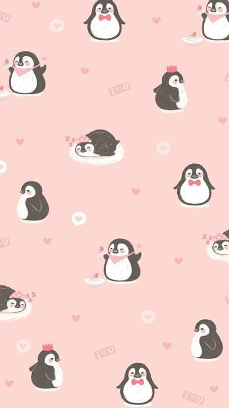 Download, share or upload your own one! Penguin wall paper | Wallpaper iphone cute, Penguin wallpaper, Cute christmas wallpaper