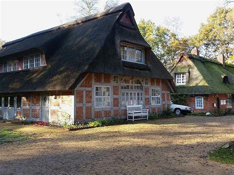 Haus Im Schluh Worpswede  Gärtnerhof Weyerdeelen Gmbh