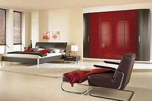 Chambre Rouge Et Blanc. chambre ado rouge noir et blanc pr l vement ...