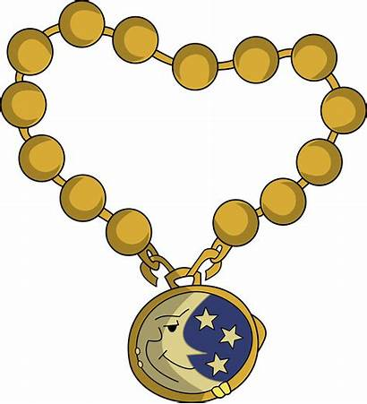 Lunar Locket Xiaolinpedia