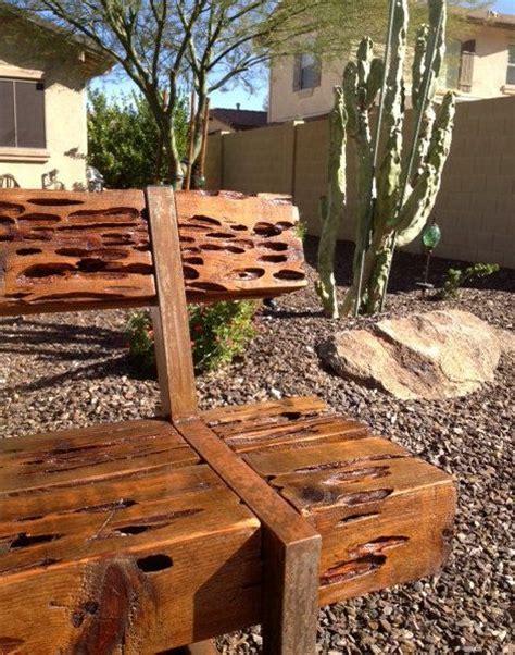 rustic modern outdoor furniture rustic modern patio furniture cedar wood bench with steel Rustic Modern Outdoor Furniture