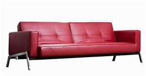 les cuirs utilises pour les canapes bz canape bz With tapis rouge avec canapes bz