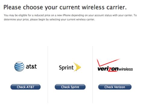 how to check iphone 5 upgrade eligibility on at t verizon