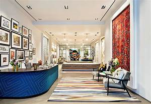 The Rug Company : the rug company 39 s new manhattan showroom architectural digest ~ Yasmunasinghe.com Haus und Dekorationen