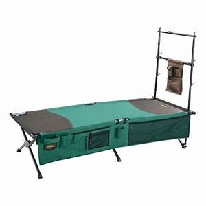 Cabela's Alaskan Guide Cot Kit with Lever Arm Cabela's