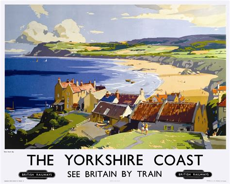 Part 4 Poster Artists Railway Posters Part 4