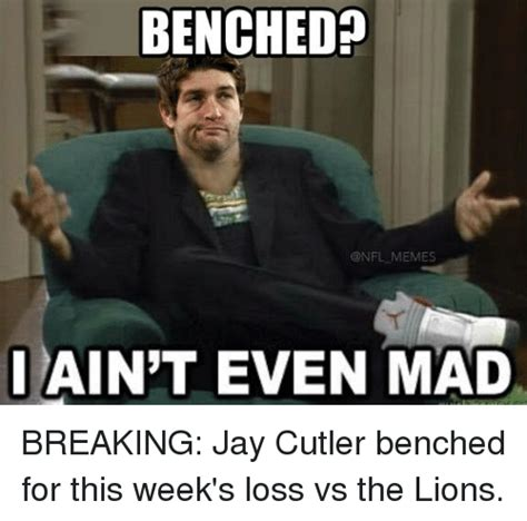 Cutler Meme - funny aint even mad memes of 2017 on sizzle