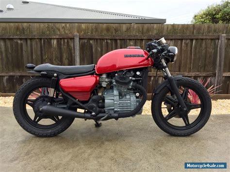 Honda Cx500 For Sale In Australia