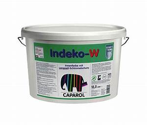 Caparol Indeko W : indeko thermw prezzo colori per dipingere sulla pelle ~ Frokenaadalensverden.com Haus und Dekorationen