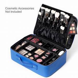 Amazoncom metal makeup case