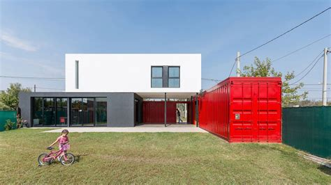 courtyard home plans a container home with personality