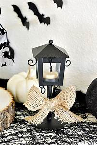 35 Classy Glam Halloween Decor Ideas Interior God