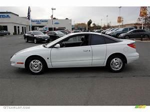 1999 White Saturn S Series Sc2 Coupe  24184695 Photo  6