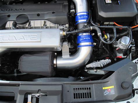 elevate ford focus performance air intake elevate cars
