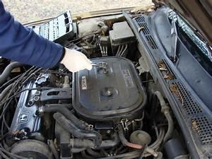 2001 Honda Accord Ex Fuel Filter Location