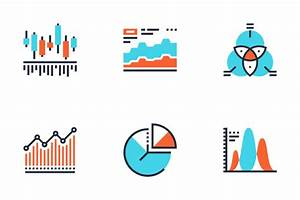 Download Charts And Diagrams Icon Pack