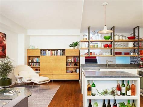 ouvrir sa cuisine créer sa cuisine fonctionnelle avec ces astuces rangement