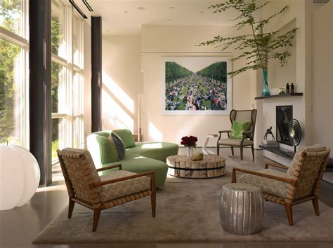 Beautiful Stylish Country Living Room Decorating Ideas For