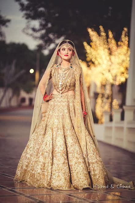 wear wedding bridal lehenga designs 2017 2018 collection