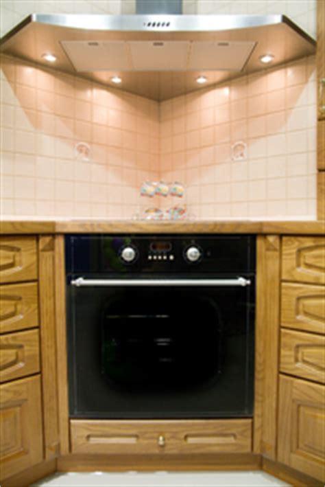 hotte de cuisine angle hotte d 39 angle prix et avantages ooreka