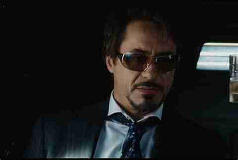 Iron Man 3  Everything Tony Stark Drinks In Every Iron
