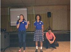 Organizacion Club InterActColegio La Piedad Rotary E