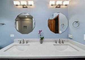 Give, The, Stunning, Look, With, Bathroom, Trends, 2019