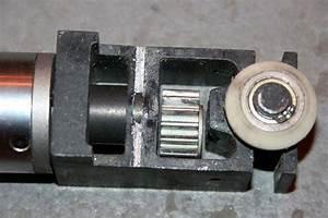 Rv Slide Motor Problems