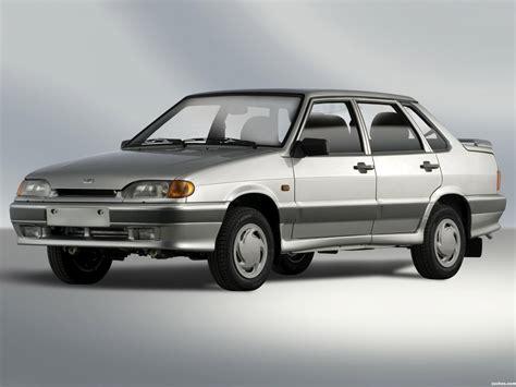Fotos De Lada Samara 115 2115 1997