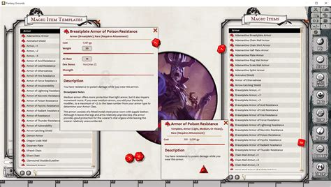 Dungeons And Dragons Templates by D D Dungeon Master S Guide For Grounds