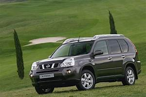 Nissan X Trail Versions : nissan x trail gt 1 photo and 53 specs ~ Dallasstarsshop.com Idées de Décoration