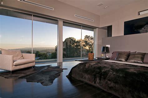 California Bedrooms by California Modern Luxury Residence Nightingale Drive