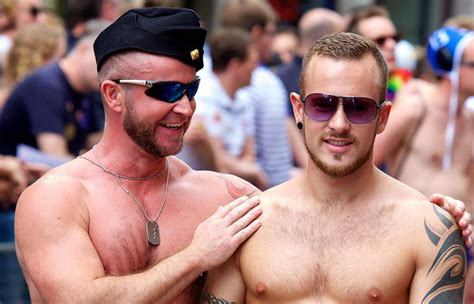 Four Out Of Five Russians Find Gay Sex Reprehensible — Poll