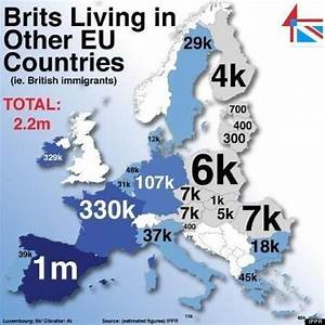 EU Migrant Benefits: Are Britons Ripped Off Or Would We ...