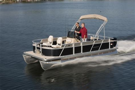Pontoon Boats For Sale Near Abingdon Va by 2013 Crest Boats By Maurell Products Lake Va For Sale